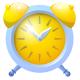 Alarm, Clock, Time Icon
