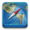 Alt, Safari Icon
