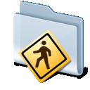 Cover, File, Public, Sign Icon
