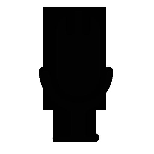 Mic, Record Icon