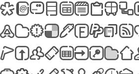 Dortmund Icons