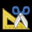 Accessories, Applications, Gnome Icon