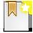 Bookmark, Gnome, New Icon