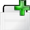 Bg, New, Tab Icon