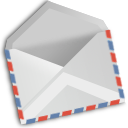 Appt, Mail Icon