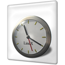 Clock, File, Temp Icon