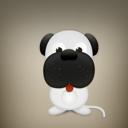 Animal, Dog, Pet Icon