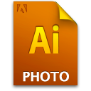 Ai, Document, File, Photofile Icon