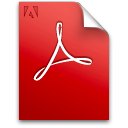 Acp, Document, File, Generic Icon