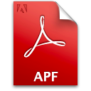 Acp, Document, File, Sig Icon