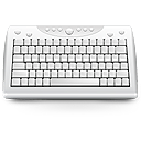 Hardware, Keyboard Icon