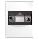 Mime, Resource Icon