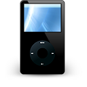 Alt, Mp3player, Unmount Icon
