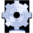Engine, Kbackgammon Icon