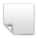 Clipping, Document, File, Paper, Unknow Icon