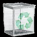 Empty, Recylebin, Trash Icon