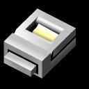 Beos, Printer Icon