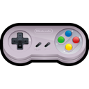 Nintendo, Snes Icon
