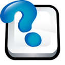 Adobe, Center, Help, Mark, Question Icon