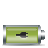 Battery, Horizontal, In, Plugged Icon