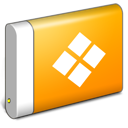 Drive, External, Windows Icon