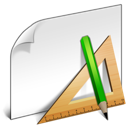 Application, Document Icon