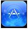 App, Store Icon