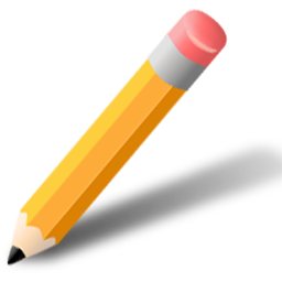 Edit, Pen, Write Icon