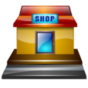 Roadside, Shop Icon