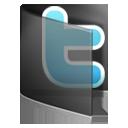 Folder, Twitter Icon