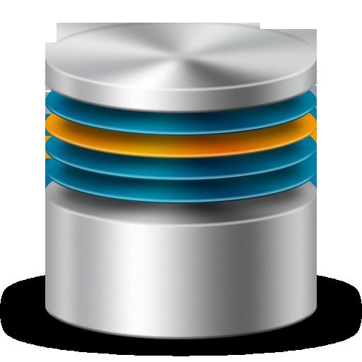 Database, Storage Icon