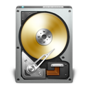 Disk, Harddisk, Hdd Icon