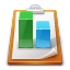 Graph, Report, Statistics Icon