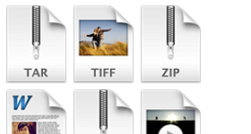 Filecons Light Icons