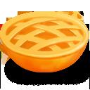 Cake, Food, Pie Icon