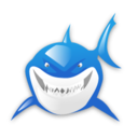Animal, Fish, Shark Icon