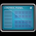 Control, Monitor, Panel, Screen Icon