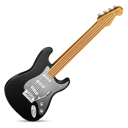 Electric, Guitar, Music, Rock Icon