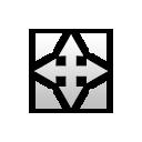 Arrows, Move Icon