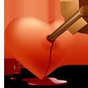 Day, Heart, Love, Valentines Icon
