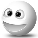 Face, Happy, Messenger, Smiley, Whack, Yahoo Icon