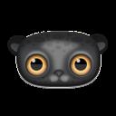 Animal, Leopard Icon