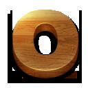 Opera, Wooden Icon