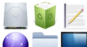 Xedia Icons