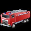Fireescape Icon