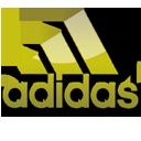 Adidas, Yellow Icon