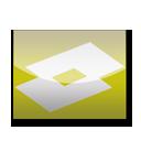 Lotto, Yellow Icon