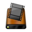 Drive, Movies, Wood Icon