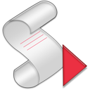 Redscriptalt Icon