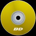 Bd, Yellow Icon